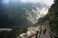 travel - mountain